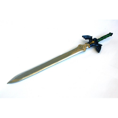 Master Sword Skyward Sword Style Replica - Full Size