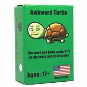 Awkward Turtle - The Adult Party Game with a Crude Sense of Humor