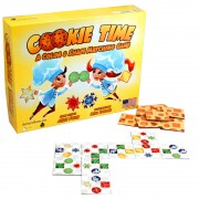 Cookie Time - The Shape & Color Matching Game for Families